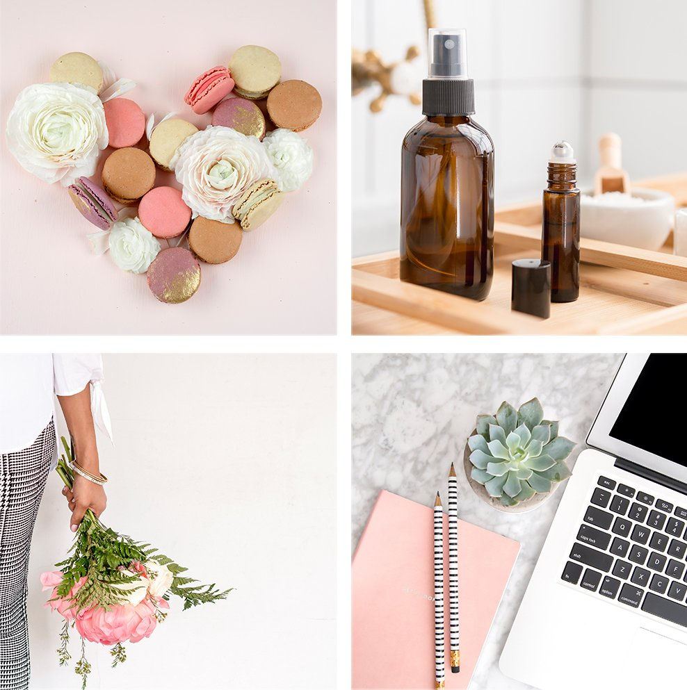 Free feminine stock photos from Styled Stock Society