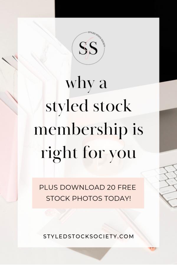 styled stock membership