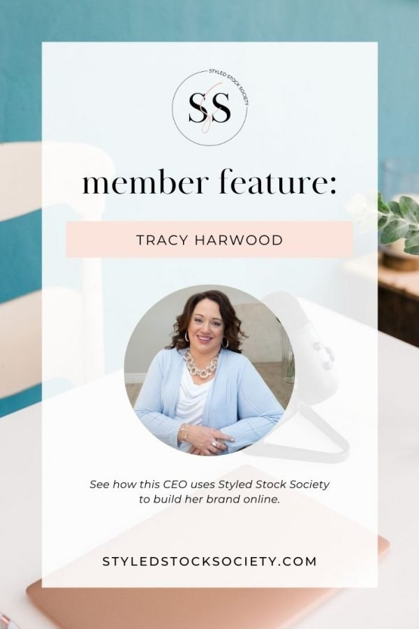 Member Feature Tracy Harwood Rocksolid Virtual Assistants